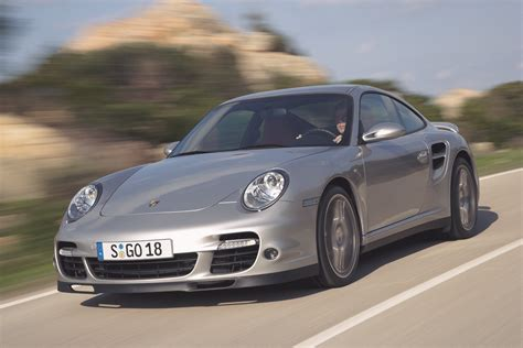 PORSCHE 997   BUYERS GUIDE バイヤーズガイド   THE MOTOR BROTHERS