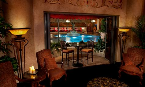 Terrace Lounge   Peppermill Reno Lounges