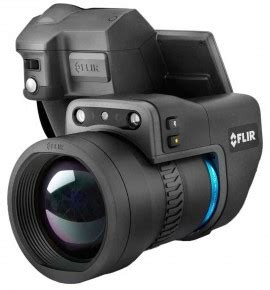 FLIR T1010-28 Thermal Camera, 1024 x 768 with 28° Lens